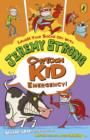 Cartoon Kid - Emergency! - eBook