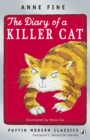 The Diary of a Killer Cat - eBook