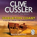 Skeleton Coast : Oregon Files #4 - eAudiobook