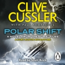 Polar Shift : NUMA Files #6 - eAudiobook