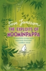The Exploits of Moominpappa - eAudiobook