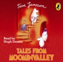 Tales from Moominvalley - eAudiobook