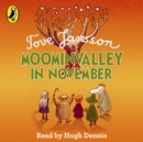 Moominvalley in November - eAudiobook