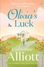 Olivia's Luck - eBook