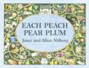 Each Peach Pear Plum - eBook