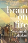 Brain On Fire: My Month of Madness - eBook