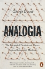 Analogia : The Entangled Destinies of Nature, Human Beings and Machines - eBook