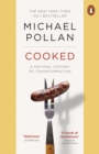 Cooked : A Natural History of Transformation - Book
