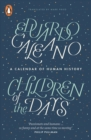 Children of the Days : A Calendar of Human History - Book