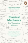 Classical Mechanics : The Theoretical Minimum - Book