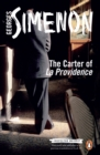 The Carter of 'La Providence' : Inspector Maigret #4 - eBook