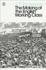 The Making of the English Working Class - Book