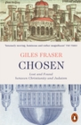 Chosen : Lost and Found between Christianity and Judaism - eBook