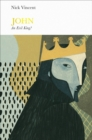John (Penguin Monarchs) : An Evil King? - Book