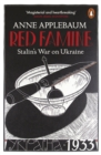 Red Famine : Stalin's War on Ukraine - eBook