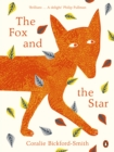The Fox and the Star - Book