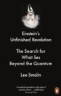 Einstein s Unfinished Revolution : The Search for What Lies Beyond the Quantum - eBook