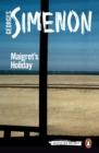 Maigret's Holiday : Inspector Maigret #28 - Book
