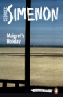 Maigret's Holiday : Inspector Maigret #28 - eBook