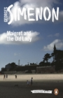 Maigret and the Old Lady : Inspector Maigret #33 - eBook