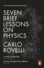 Seven Brief Lessons on Physics - Book