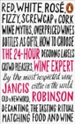 The 24-Hour Wine Expert - Book