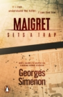 Maigret Sets a Trap : Inspector Maigret #48 - eBook