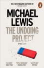 The Undoing Project : A Friendship that Changed the World - Book