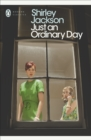 Just an Ordinary Day - Book