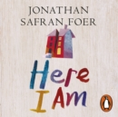 Here I Am - eAudiobook