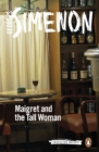 Maigret and the Tall Woman : Inspector Maigret #38 - eBook