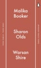 Penguin Modern Poets 3 : Your Family, Your Body - Book