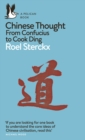 Chinese Thought : From Confucius to Cook Ding - eBook
