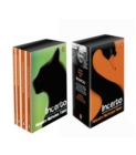 Incerto Box Set : Antifragile, The Black Swan, Fooled by Randomness, The Bed of Procrustes - Book