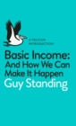 Basic Income : And How We Can Make It Happen - Book