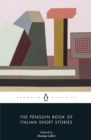 The Penguin Book of Italian Short Stories - eBook