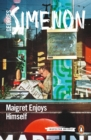 Maigret Enjoys Himself : Inspector Maigret #50 - Book