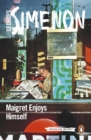 Maigret Enjoys Himself : Inspector Maigret #50 - eBook