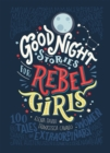 Good Night Stories for Rebel Girls - eBook