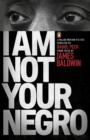 I Am Not Your Negro - eBook
