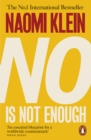 No Is Not Enough : Defeating the New Shock Politics - Book
