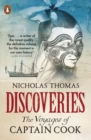Discoveries : The Voyages of Captain Cook - eBook