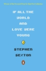If All the World and Love Were Young - Book