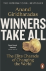 Winners Take All : The Elite Charade of Changing the World - eBook