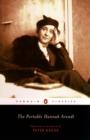 The Portable Hannah Arendt - Book