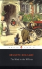 The Wind in the Willows - Book