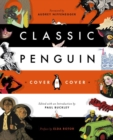 Classic Penguin: Cover To Cover - Book