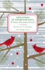 Christmas At Thompson Hall : & Other Christmas Stories - Book