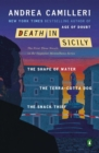 Death in Sicily - Book