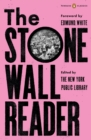 The Stonewall Reader - Book